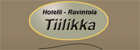 Hotelli-Ravintola Tiilikka